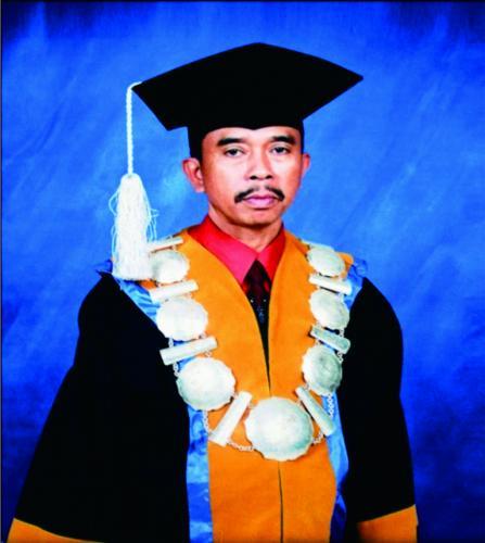 Dekan Fakultas Keguruan dan Ilmu Pendidikan