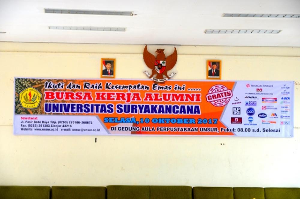 Bursa Kerja Alumni
