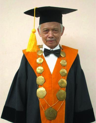 Ketua Program Studi Magister Pend. Bahasa dan Sastra Indonesia