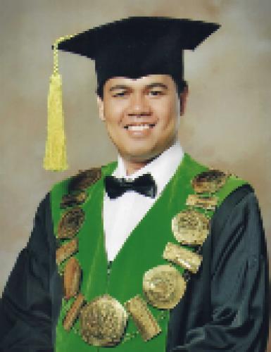 Dekan Fakultas Ekonomi dan Bisnis Islam