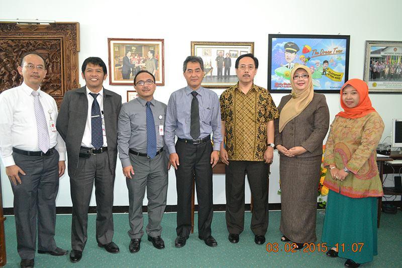 MoU dengan BPJS Cianjur dan Bandung