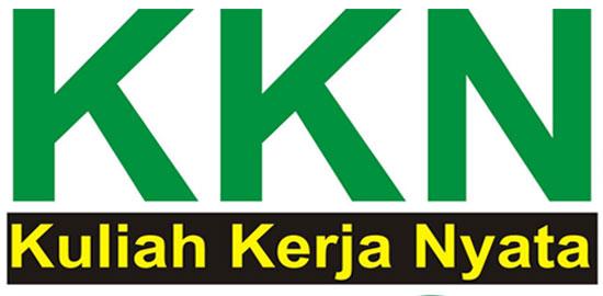 Daftar Calon Peserta Kuliah Kerja Nyata (KKN) 2016