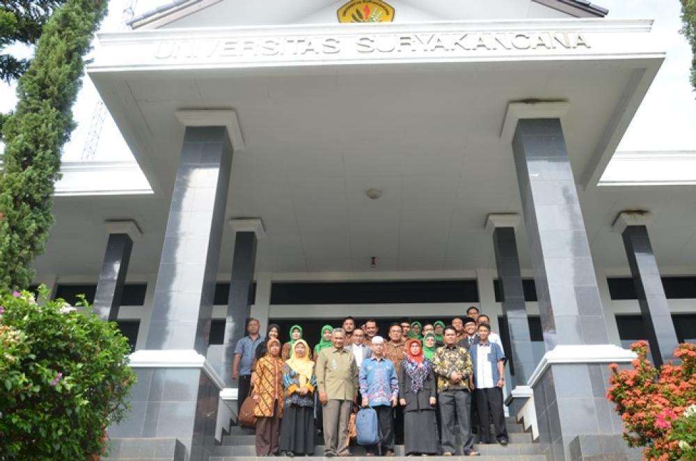 Selamat Datang Tim Asesor Badan Akreditasi Nasional Perguruan Tinggi  BANPT